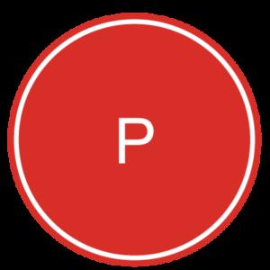 Unitel Service Icon P